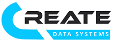 Create Data Systems Logo